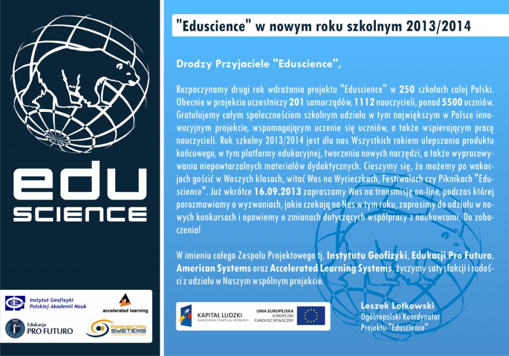 eduscience2013-2014