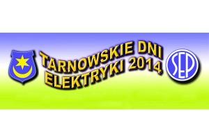 Tarnowskie Dni Elektryka 2014 mini