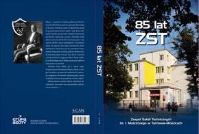 Album jubileuszowy ZST