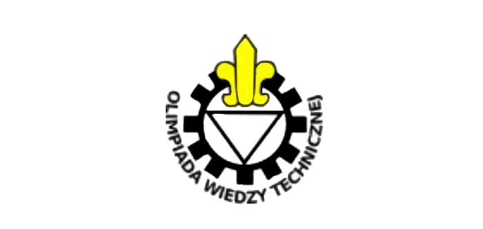 Logo - Olimpiada Wiedzy Technicznej