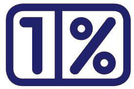 Przekaż 1% naszej organizacji